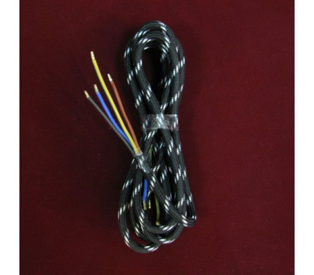 кабел за ютия 4x1